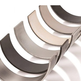 Main and conrod bearings