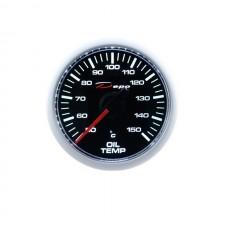 Уред за температура на масло DEPO RACING -  52мм