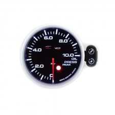 Уред за налягане на масло DEPO RACING - 52мм до 10 бара
