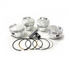 Ковани бутала комплект (4 бр.) JE Pistons за Audi / VW - 1.8 20V Turbo