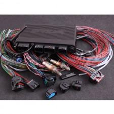 Спортна двигателна електроника MaxxECU PRO
