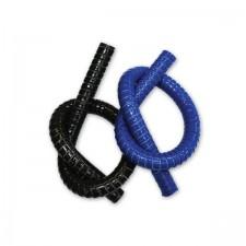 Силиконов маркуч Siliconhoses - гъвкав подсилен - синьо