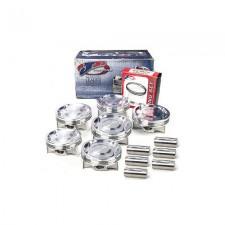 Ковани бутала комплект (6 бр.) JE Pistons за VW Golf R32 Turbo (BFH / BML / BJS / BUB)
