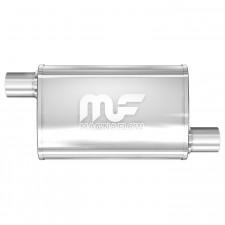 Magnaflow Performance ауспух елипса - вход/изход 63 мм