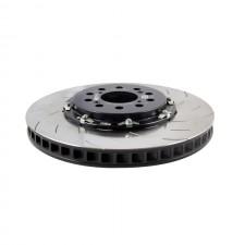 Предни спирачни дискове EBC Brakes за NISSAN GT-R (R35) 3.8 TWIN TURBO 2012