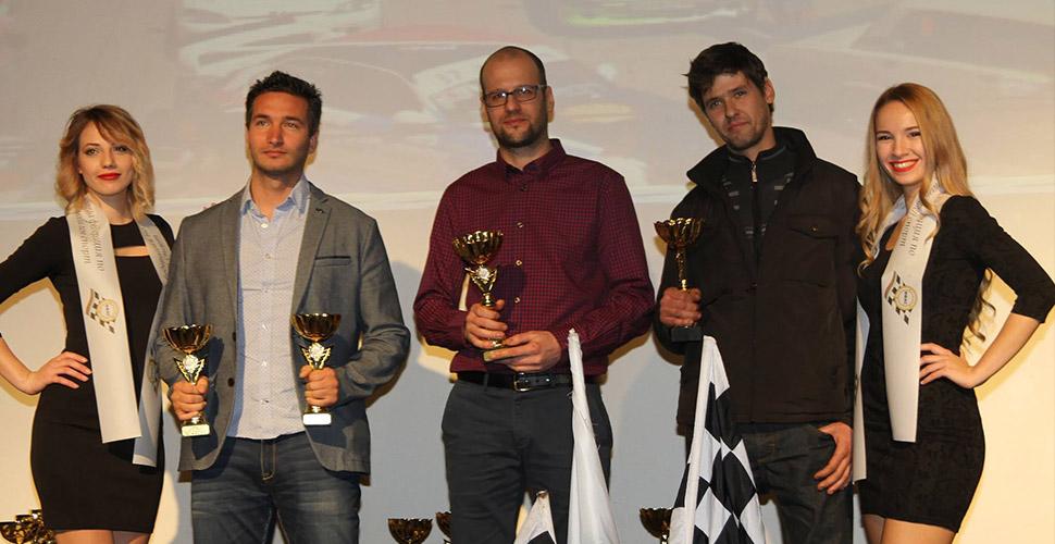 Мартин Николов - първо място клас 8 секундни за 2017 година