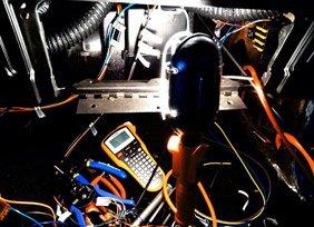 Ремонт на електроинсталация