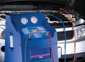 Freon Fill-ups and Air Conditioning Repairs