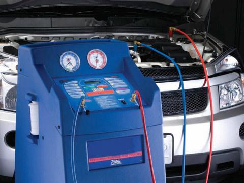 допълване с фреон и ремонт на климатици