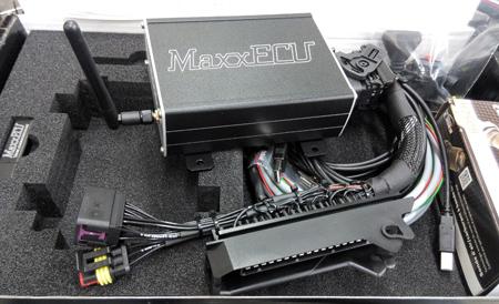 монтаж и настройка на спортна електроника